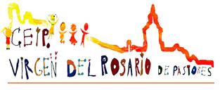 CEIP VIRGEN DEL ROSARIO DE PASTORES